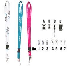 5 Ways Custom Lanyards Benefit Your Business and Brand