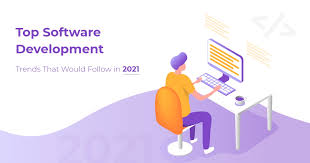 How Software development And Programming improve in 2021?