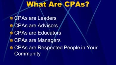 What is a CPA, and what do they do?
